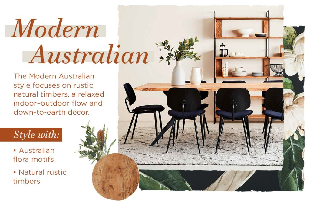 Delicious Dining Room Styling Inspiration modern australian