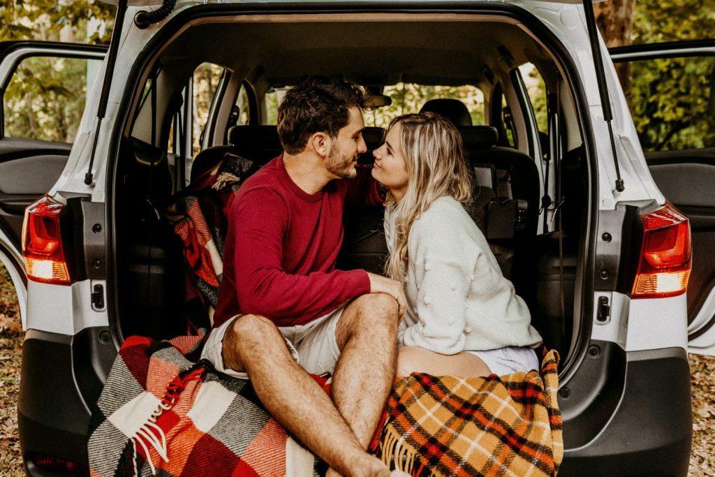 Romantic Ideas for Valentine's Day picnic