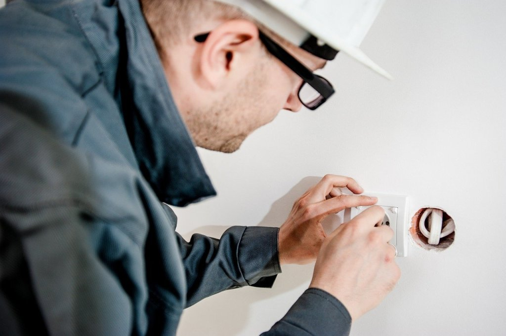 5 Rules for renovating tradies