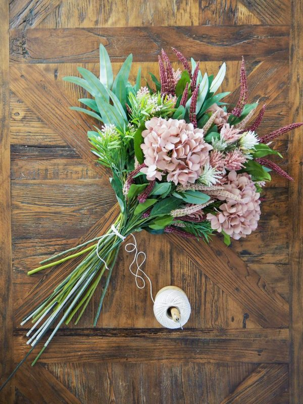 Make Your Own Mother's Day Bouquet - step 4