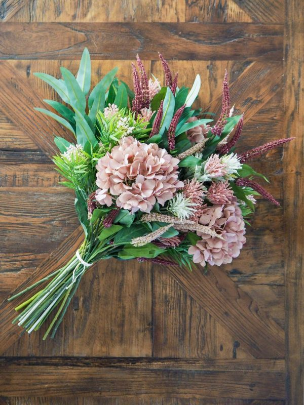 Make Your Own Mother's Day Bouquet - step 5