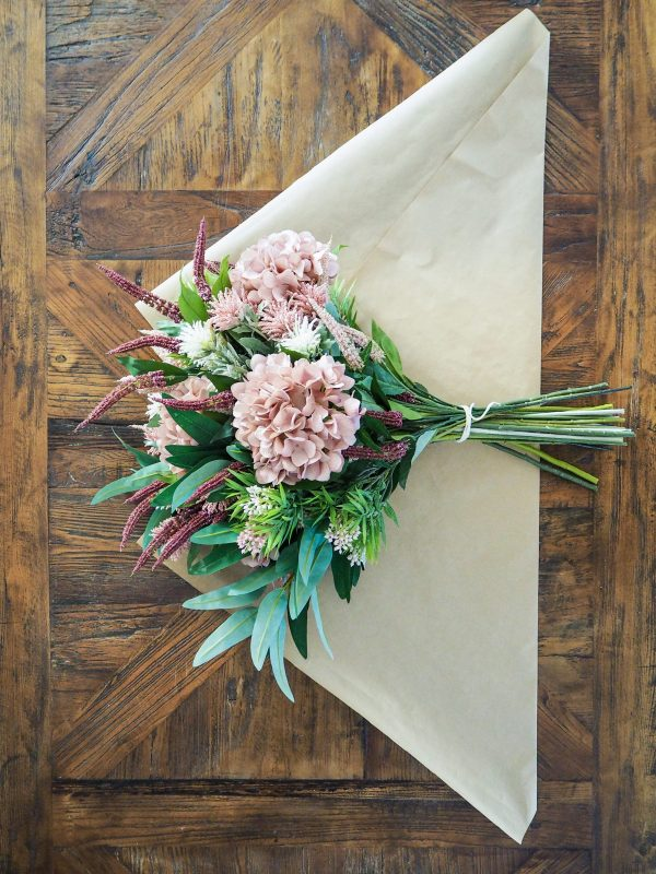 Make Your Own Mother's Day Bouquet - step 9
