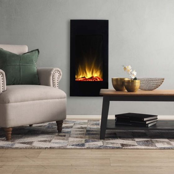 Find the perfect fireplace - Hanley