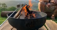 Warm Up Winter With a Fire Pit
