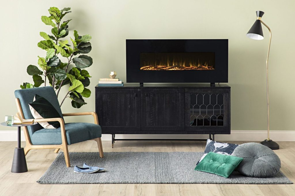Find the Perfect Fireplace