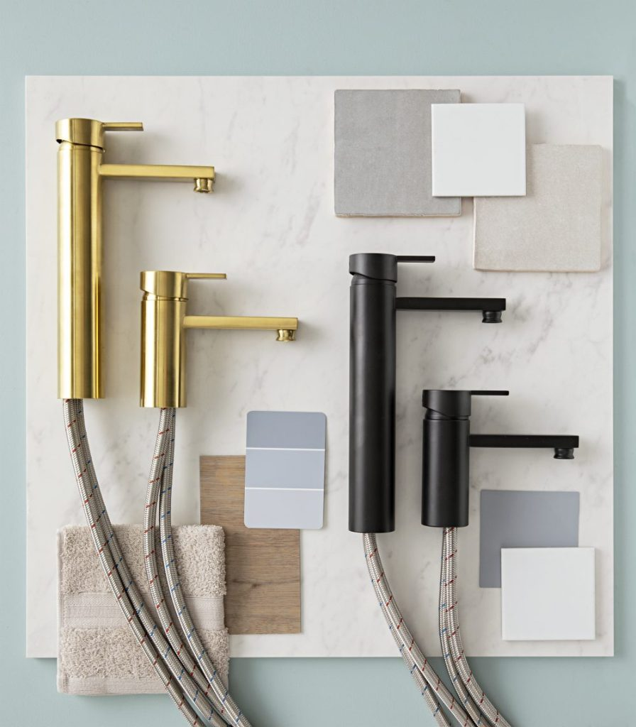 How to Choose the Right Hardware for Your Home - taps