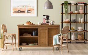 Update Your Kitchen Without Renovating