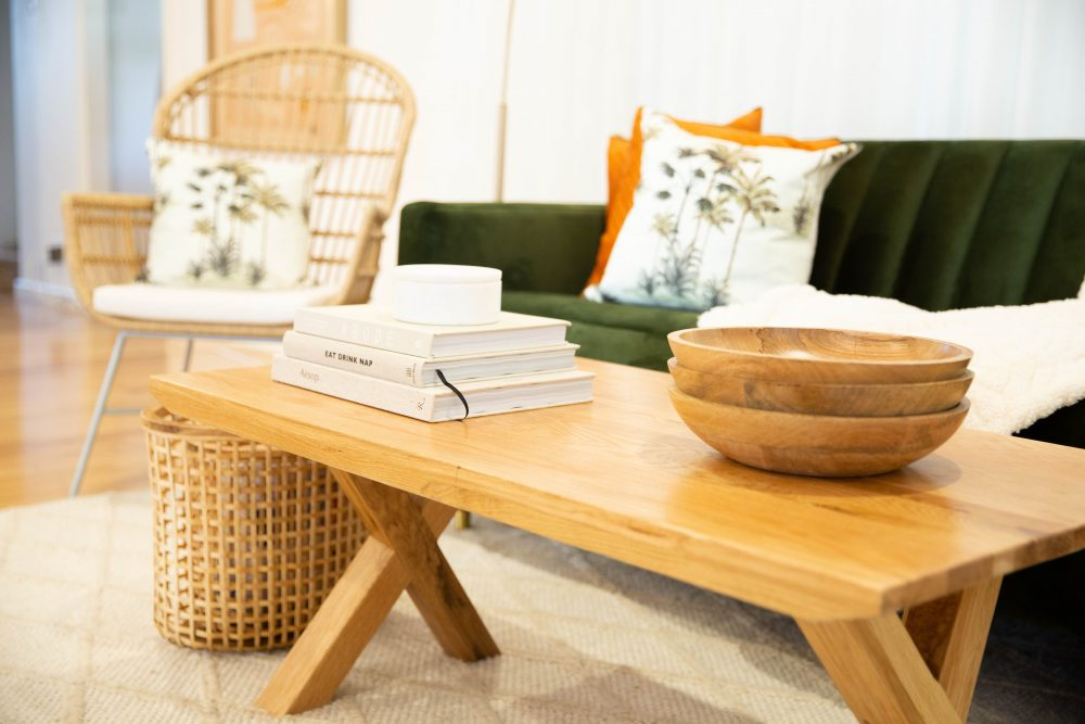 Style Challenge: Deb Saunders - luxurious lounge
