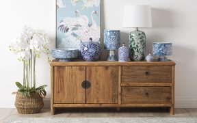 The Timeless Chic of Chinoiserie