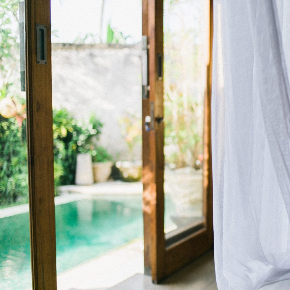 10 Ways to Clear the Air in Your Home open windows