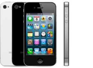 EarlySmart船橋iPhone4s
