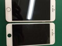 津田沼のガラス割れiPhone修理はアーリースマートへ!