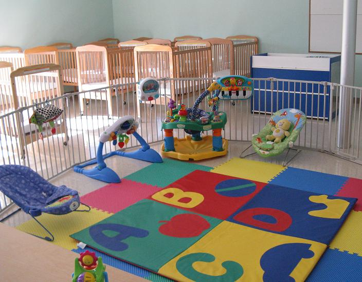 Infant Day Care Amp Education Early Steps Learning Center