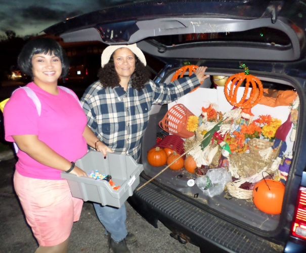 trunk or treat 6