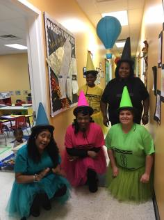 Team Crayola