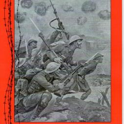 Crush the Kaiser - Fast play wargames rules for 1916 to 1918