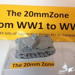 Panzer III Ausf E 1940-41
