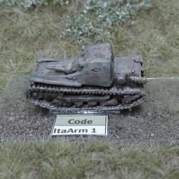 CV 33 Tankette