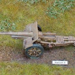 Cannone DA 105/28