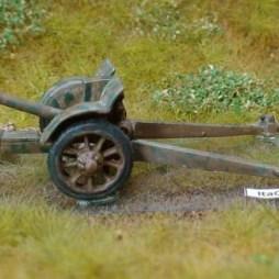 Model 11 75/27 Deport Field Gun