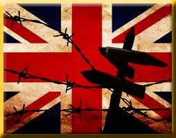 British Army late war accessories