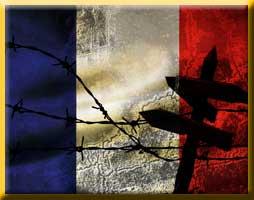 French Army WW1 1916 to 1918