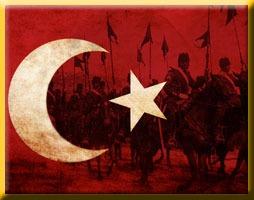 Turkish Cavalry
