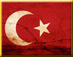 Turkish Army 1915 - 18