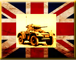 Armoured Cars & light tanks