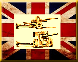 Anti-tanks guns & equipments