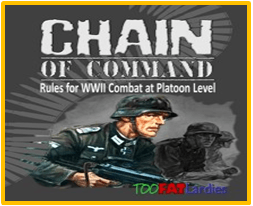 Chain of Command packs