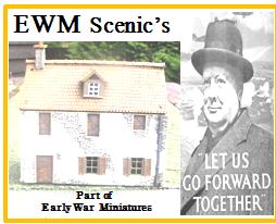 EWM Scenery products & designs