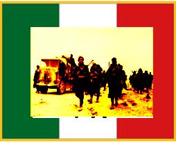 Infantry transports