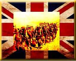 British Middle East 1915-1918