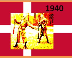 2. Danish Infantry single figures