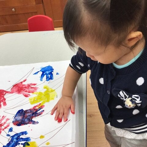 Music and Visual Arts - North Toronto Early Years Learning Centre - Full day and half day Toddler, Preschool, Kindergarten programs - Nursery School Toronto, Daycare Toronto, Childcare Toronto, Toddler Toronto