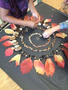 Power of Loose Parts Play