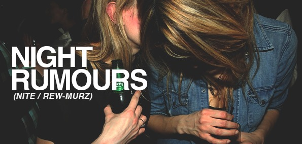 night-rumours