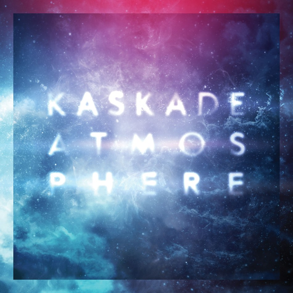 Kaskade - Atmosphere Album Cover