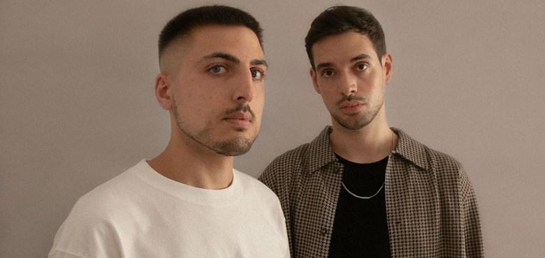 Barcelona's burgeoning house & lo-fi duo Sumluv release 'Balance' EP -  EARMILK