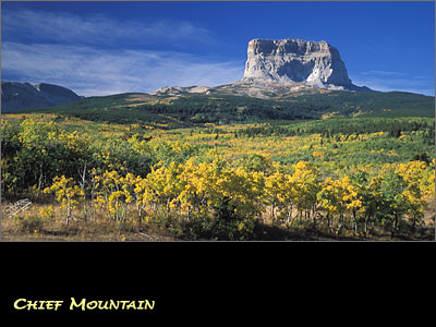 Ear Mountain Photography  Glacier National Park Photo Gallery