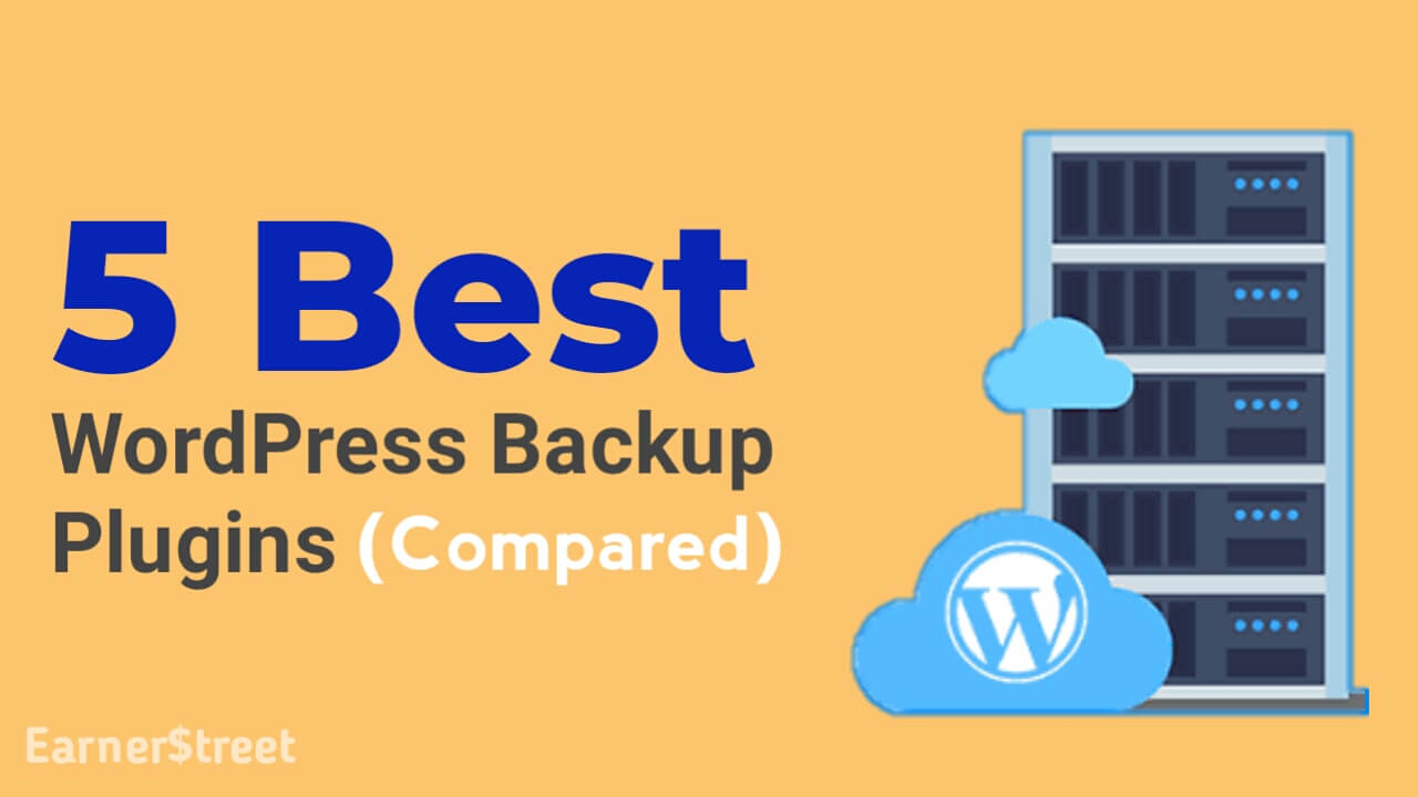 The 5 Best Free WordPress Backup Plugins for 2021 (Compared)