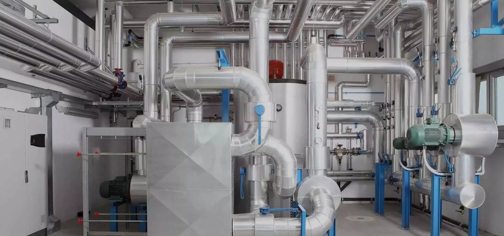 The Importance Of HVAC System In Industrial Facilities
