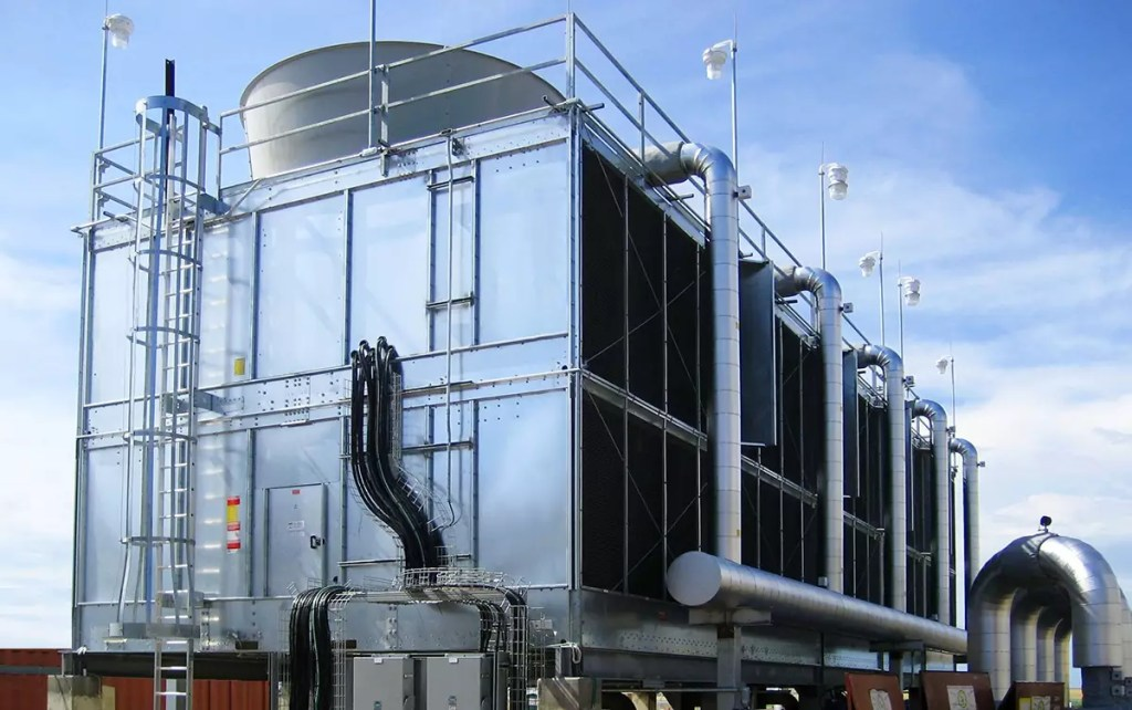 How to Better Regulate Cooling Towers to Maximize Efficiency