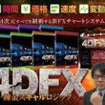 4DFX -錬金スキャルロジック クロスリテイリング株式会社 松野有希 の評判