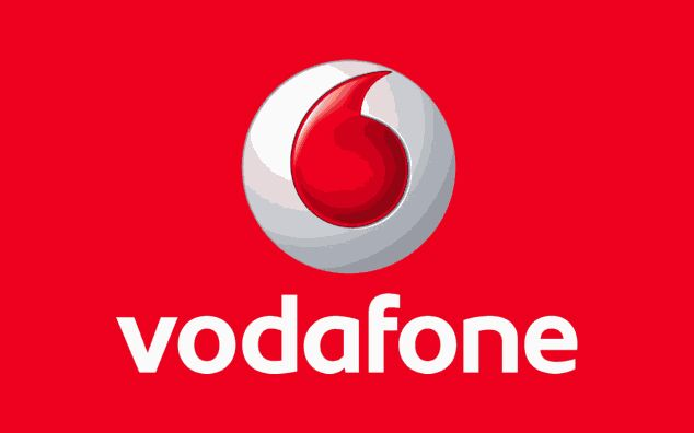 Vodafone Data & Tv