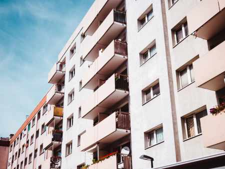 buying a condo and not a single family unit