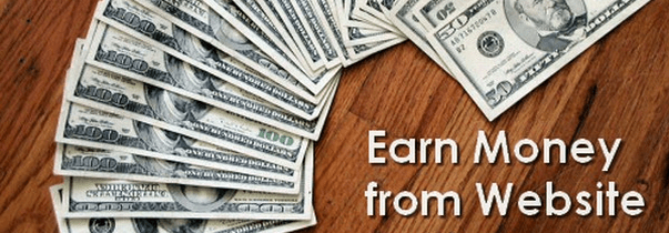 How to Earn Money Online by displaying ads on blog or website