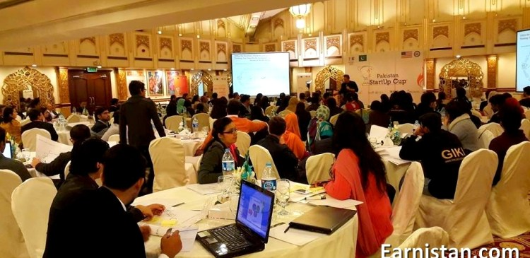 Startups From Gilgit-Baltistan & Chitral (GBC)