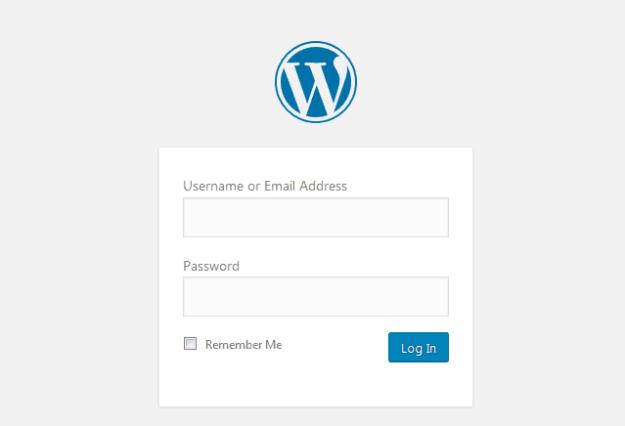 WordPress_Admin_Section